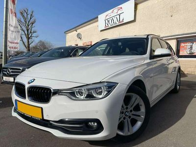 occasion BMW 320 d 190CV TOURING SPORT LINE NAVI LED PANORAMA PDC
