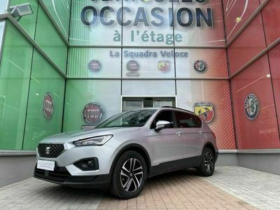 occasion Seat Tarraco 2.0 TDI 150ch Style 7 places - VIVA2747772