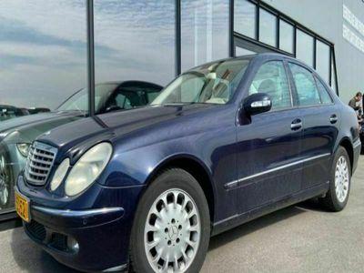 occasion Mercedes E320 ClasseCDI Elegance A