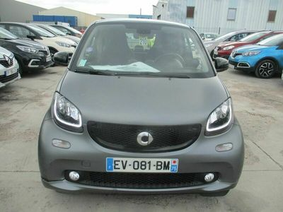 occasion Smart ForTwo Coupé 71CH PRIME TWINAMIC