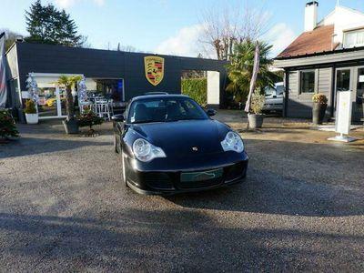 occasion Porsche 996 4S