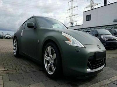 occasion Nissan 370Z coup boite 6