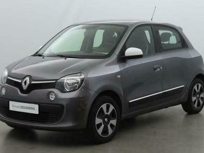 occasion Renault Twingo III 1.0 SCe 70 BC Limited