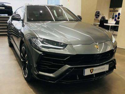 occasion Lamborghini Urus 4.0 V8 650 ch BVA8