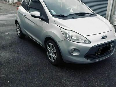 occasion Ford Ka 1.2 69 Ambiente