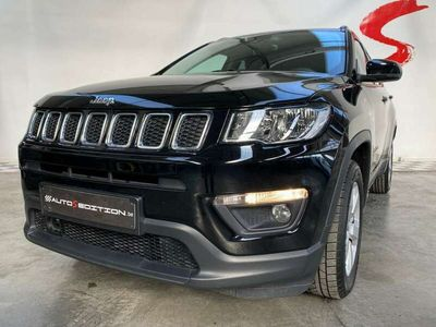occasion Jeep Compass 1.4 Turbo 4x2 Longitude