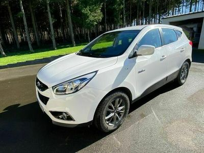 occasion Hyundai ix35 1.7 CRDi 115 2WD Blue Drive Go! Brasil