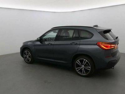 occasion BMW X1 xDrive 20d 190 ch BVA8, M Sport