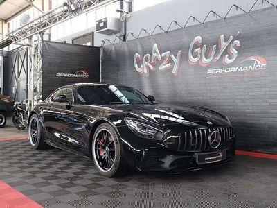 occasion Mercedes AMG GT R Coupé BA7