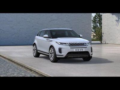 occasion Land Rover Range Rover evoque EVOQUE 2.0 P 200ch Flex Fuel Nolita Edition AWD BVA