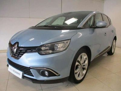 occasion Renault Scénic IV Blue dCi 120 Zen