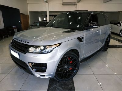 occasion Land Rover Range Rover Sport Range Sport 4.4 Sdv8 339ch Autobiography Dynamic Mark V