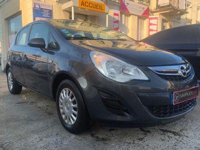 occasion Opel Corsa 1.3 CDTI - 75 ch FAP Essentia