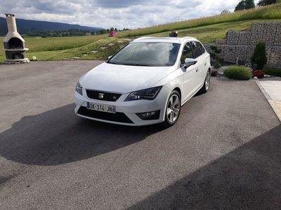 occasion Seat Leon ST 2.0 TDI 150 Start/Stop 4Drive FR