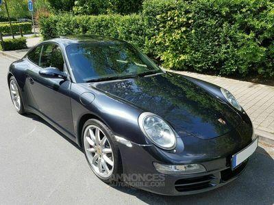 occasion Porsche 911 Carrera 4S 997