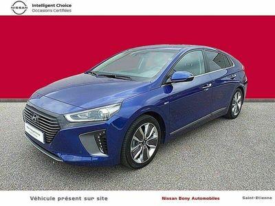 occasion Hyundai Ioniq Executive