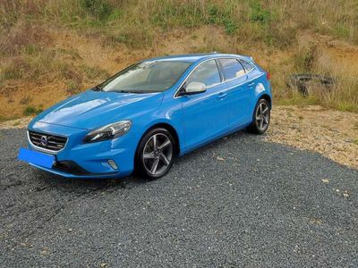 occasion Volvo V40 D4 190 R-Design Geartronic A
