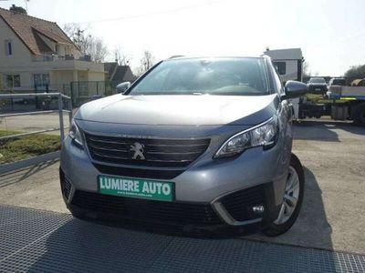occasion Peugeot 5008 1.5 BLUEHDI 130CH E6.C ACTIVE BUSINESS S&S EAT8