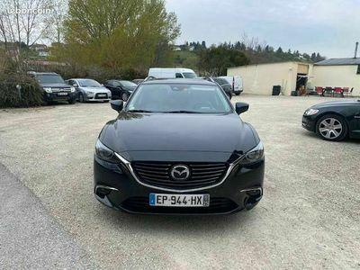 occasion Mazda 6 WAGON