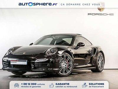 occasion Porsche 911 Turbo