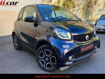 occasion Smart ForTwo Coupé 0.9 90 ch S&s Prime