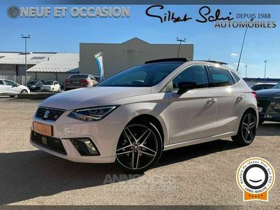 occasion Seat Ibiza 1.0 TSI 115 FR POUR EXPORT