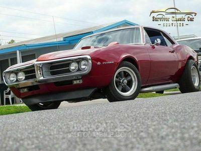 occasion Pontiac Firebird 383 Stroker V8