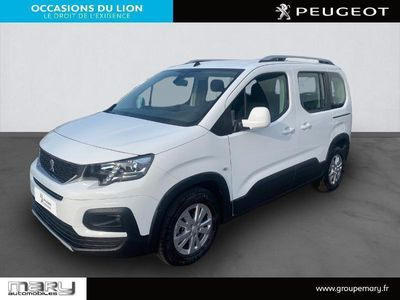 occasion Peugeot Rifter 1.5 BlueHDi 130ch S&S Standard Allure