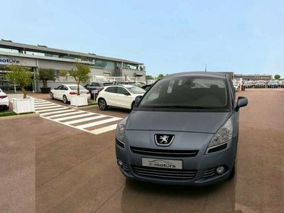 occasion Peugeot 5008 2.0 HDi 150ch BVM6 - Active 7places