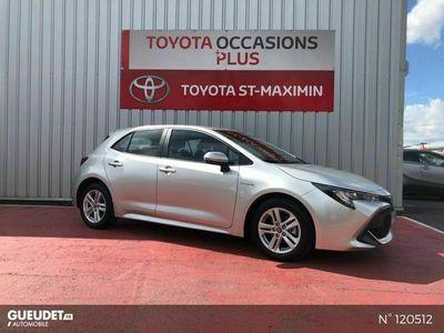 occasion Toyota Corolla 122h Dynamic