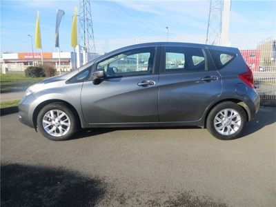 occasion Nissan Note 1.5 DCI - 90