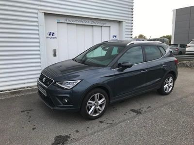 occasion Seat Arona 1.0 EcoTSI 115ch Start/Stop FR Euro6d-T