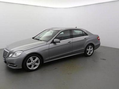 occasion Mercedes E250 CDI BlueEfficiency, Avantgarde Executive A
