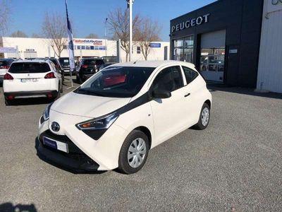 occasion Toyota Aygo 1.0 vvt-i 69ch x 3p