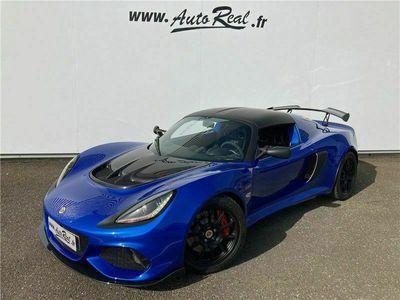 occasion Lotus Exige 3.5I 410 CH Sport 410