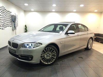 occasion BMW 525 Serie 5 da 218ch Luxury