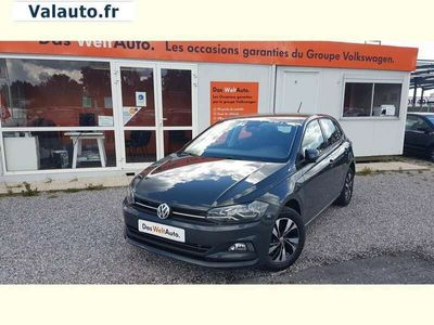 occasion VW Polo TDI 95 LOUNGE BUSINESS