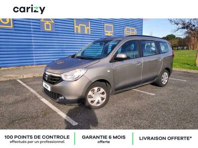 occasion Dacia Lodgy Lodgy1.2 TCe 115 5 places Lauréate