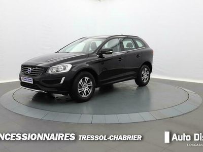 occasion Volvo XC60 Business D4 181 ch S&S Momentum Business