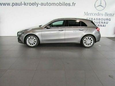 occasion Mercedes A180 d