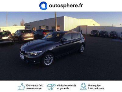 occasion BMW 118 SERIE 1 iA 136ch Business Design 5p
