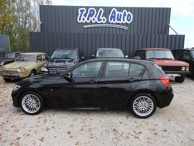 occasion BMW 118 Série 1 (F21/F20) DA 150CH M SPORT 3P