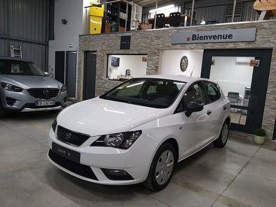 occasion Seat Ibiza IV 1.4 Tdi 75 Cv Référence Gps 26000 Km