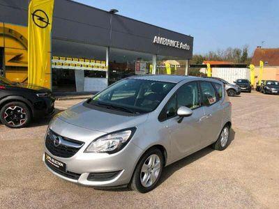 occasion Opel Meriva 1.4 Turbo Twinport 120ch Edition Start/Stop