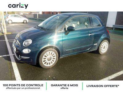 occasion Fiat 500C 500C SERIE 61.2 69 ch Lounge