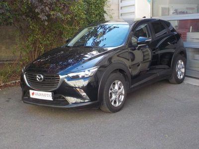 occasion Mazda CX-3 Cx32.0 Skyactiv G 120 Dynamique Bva