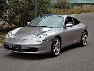 occasion Porsche 996 911 3.6i TARGA