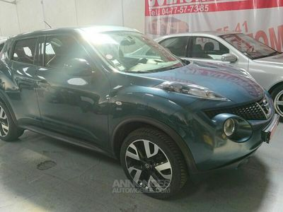 occasion Nissan Juke 1.6 117ch Connect Edition