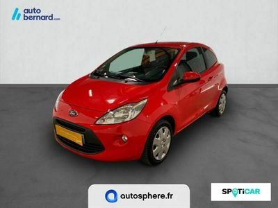 occasion Ford Ka 1.2 69ch Stop&Start Titanium