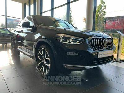 occasion BMW X4 xDrive30d 265ch xLine Euro6d-T